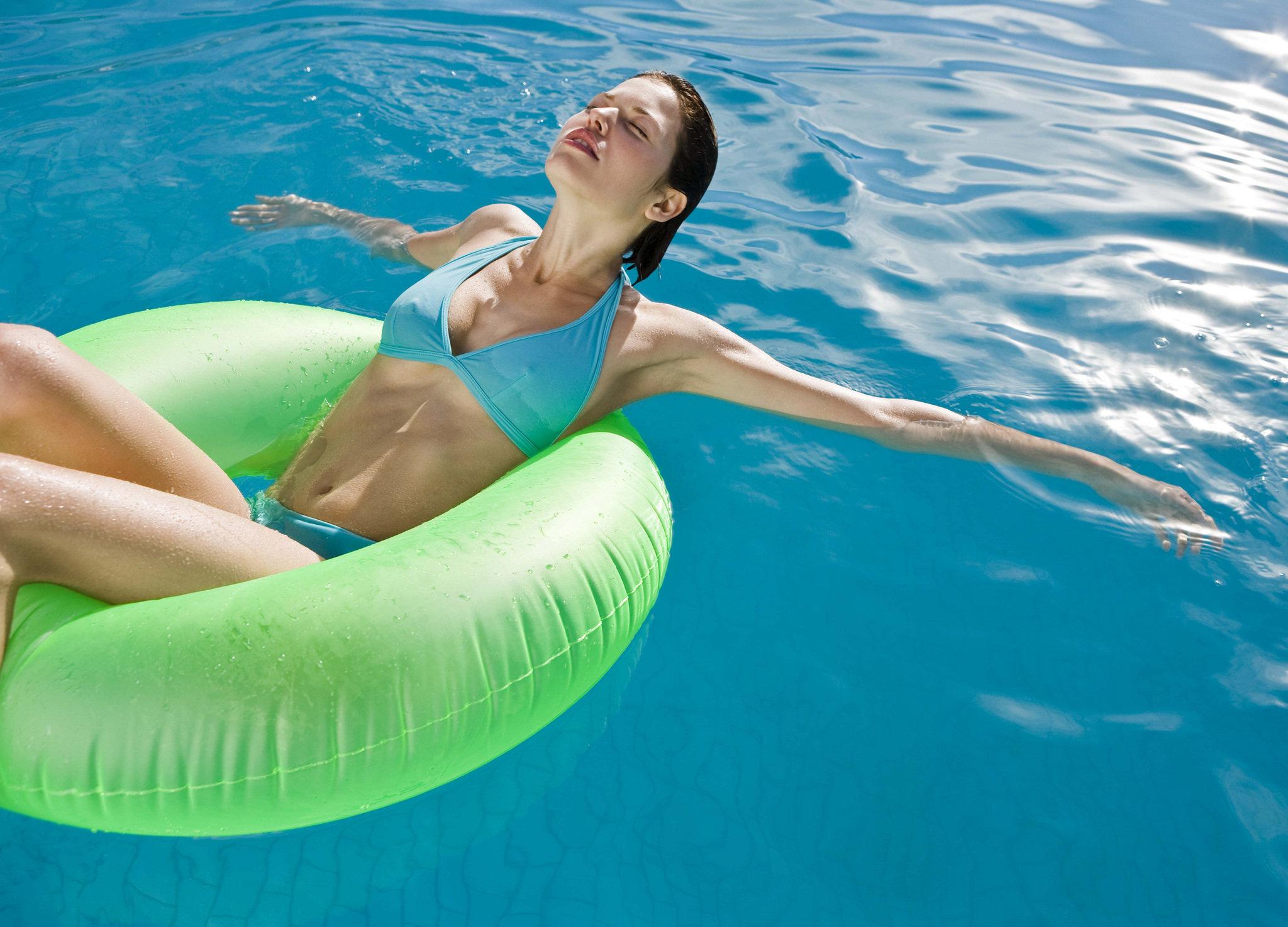 Salt And Ph Pool And Spa Maintenance Marbella